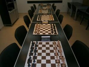 Vidovdanski rapid turnir u šahu Bajsa 2015