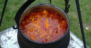 takmicenje u kuvanju kotlica