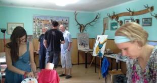 bajšanska Umetnička kolonija