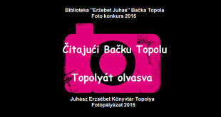 Foto konkurs Backa Topola