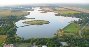Jezero Backa Topola
