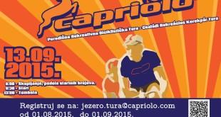 Tour de Capriolo Backa Topola