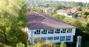Gimnazija Dositej Obradovic