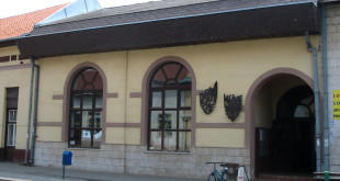Dom Kulture Backa Topola
