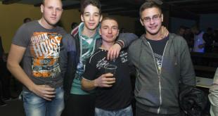 UV Party Club Rigo Bajša