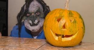 Club Rigo Bajsa Halloween party