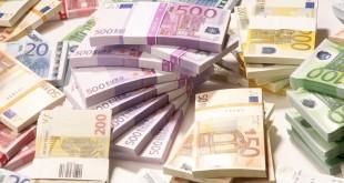 European Currency - Europδische Wδhrung